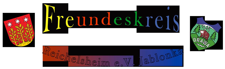Freundeskreis Reichelsheim Jablonka